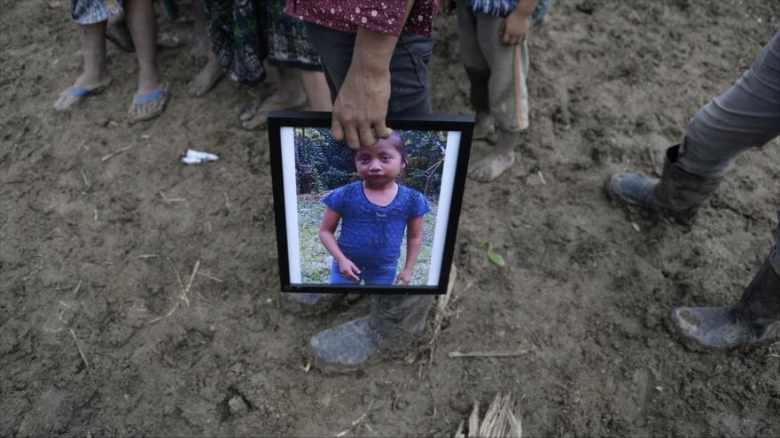 EEUU, bajo presión por muerte de 2 niños migrantes bajo custodia
