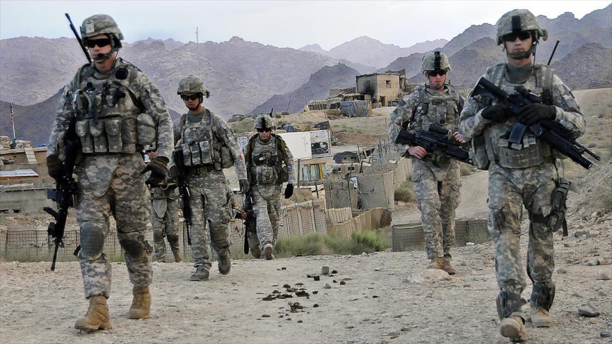 Irán acusa a EEUU de 'saquear' Afganistán con guerras y terrorismo | HISPANTV
