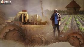 El Sol Oculto: Agricultura Nuclear I