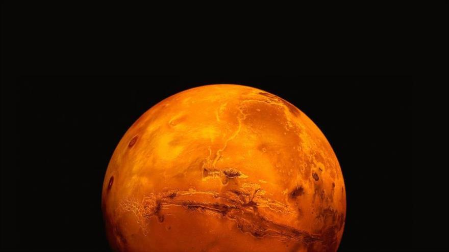 'Los científicos están cada vez más cerca de hallar vida en Marte' | HISPANTV