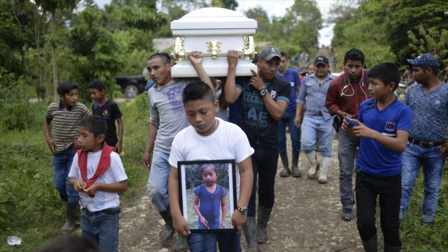 """EEUU toma """"medidas extraordinarias"""" tras muerte de niños migrantes"""