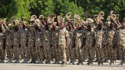 Al menos 14 muertos en un ataque terrorista en Nigeria