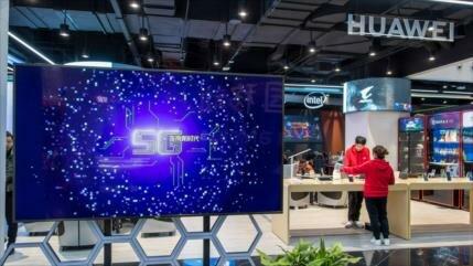 Williamson alerta de desarrollo de red 5G británica por Huawei