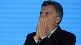 Argentina sigue en lista de países más corruptos
