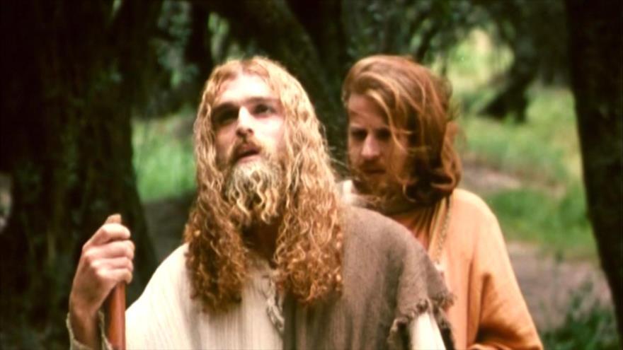 Jesús, la historia no contada: Parte 4