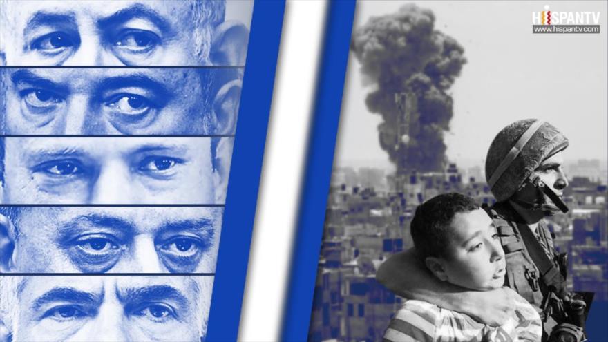 La Esencia del Sionismo: Colonialismo, Racismo y Limpieza Étnica | HISPANTV