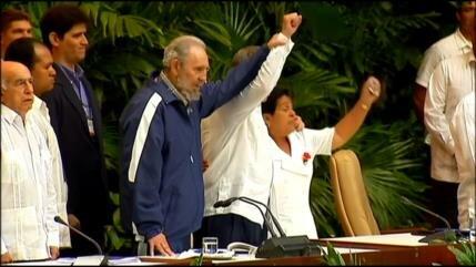 La Revolución Cubana cumple 60 años tras dictadura de Batista
