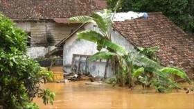 Indonesia eleva nivel de alerta sobre nuevo tsunami