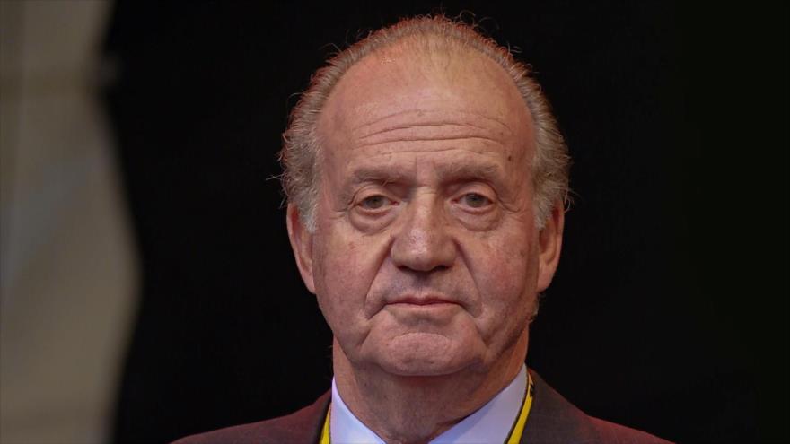 Rey Juan Carlos se libra de investigación del AVE Medina La Meca