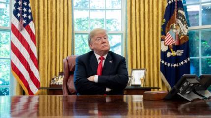 En EEUU la mayoría responsabiliza a Trump del cierre del Gobierno