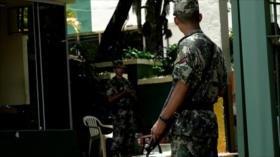 Paraguay: controversia por servicio militar