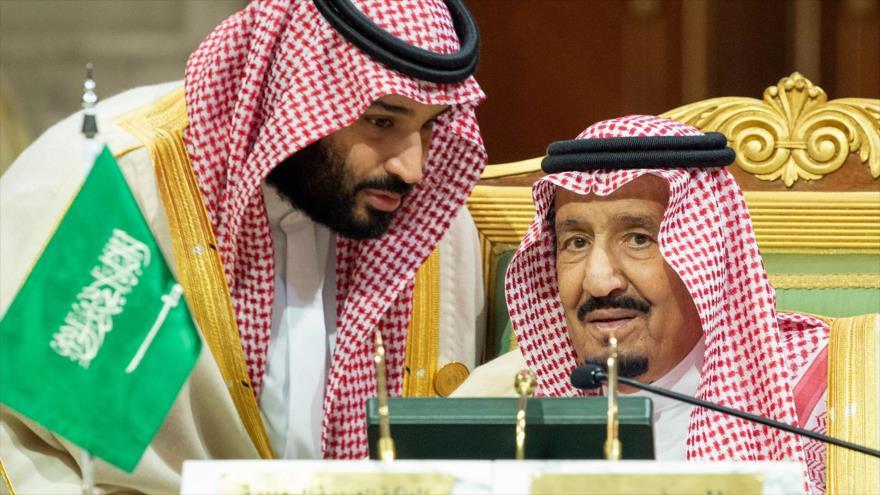 The Guardian: 2019, año de debilitamiento de Arabia Saudí