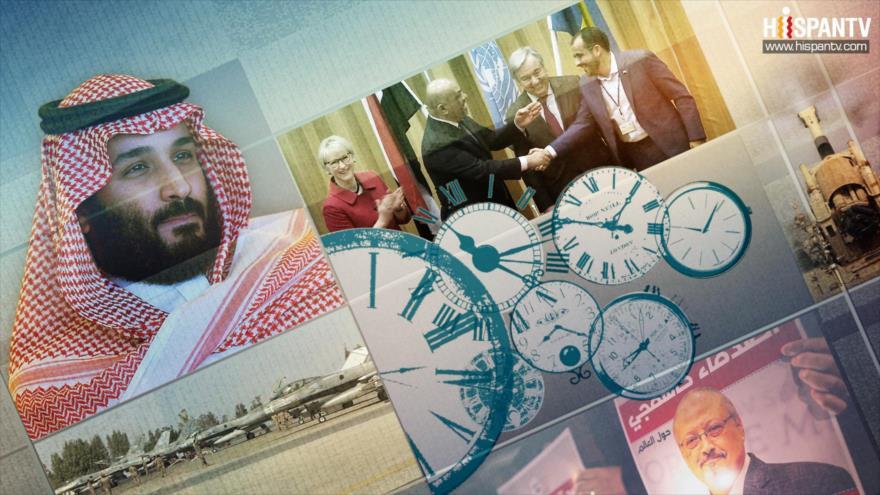 10 Minutos: Fracasos saudíes en Yemen