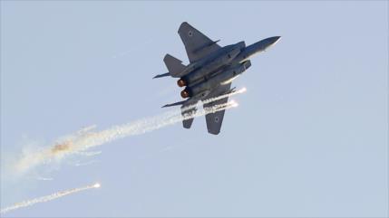 """Rusia advierte a Israel: Siria lanzaría """"ataques de represalia"""""""