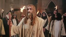 Jesús, la historia no contada: Parte 5