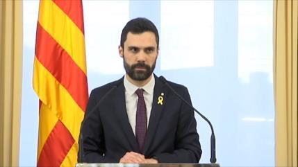 Cataluña y España intentan encauzar diálogo con muchos obstáculos