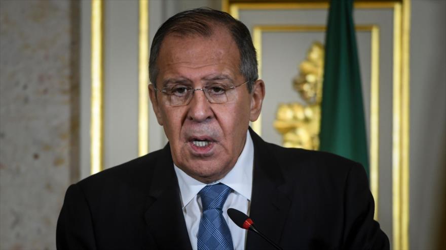 Rusia espera que EEUU 'pase de palabras a hechos' en Siria | HISPANTV