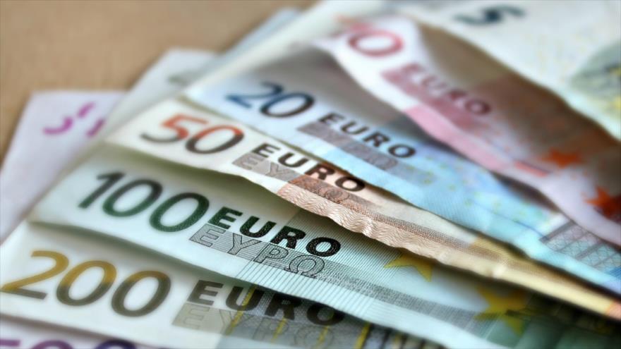 La deuda exterior de España supera por primera vez los dos billones de euros.
