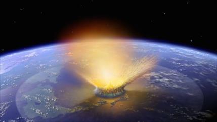El asteroide asesino de los dinosaurios causó un tsunami global