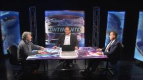 Continentes con Alejandro Olmos Gaona y Alberto López Girondo: Las mafias y el FMI