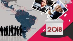 Triunfo de López Obrador inclinó la balanza regional