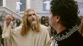 Jesús, la historia no contada: Parte 6