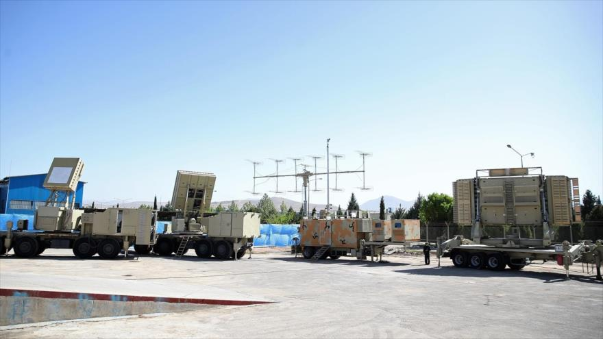 Irán puede detectar satélites en órbita baja con un radar nacional   HISPANTV