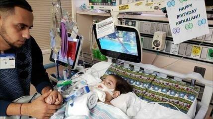Muere bebé separado semanas de su madre yemení por veto de Trump