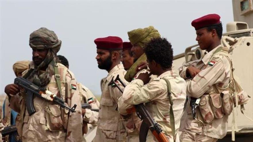 """""""Arabia Saudí recluta niños sudaneses para su guerra en Yemen"""""""