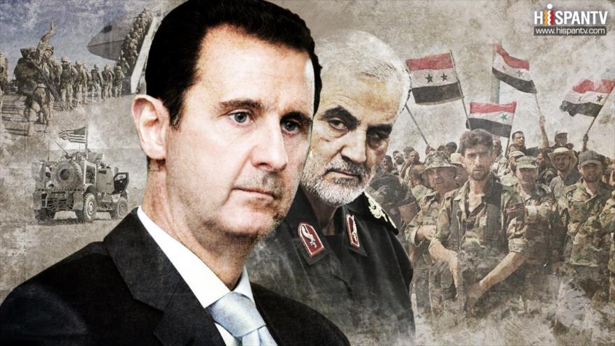 Siria, análisis en profundidad.