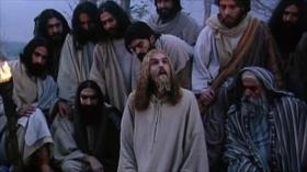 Jesús, la historia no contada: Parte7