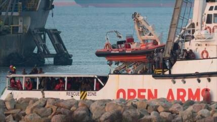 OIM: 769 migrantes murieron en 2018 tratando de alcanzar España