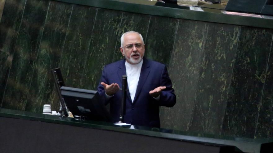 Zarif: Londres no tiene otra opción que pagar la deuda de Irán | HISPANTV