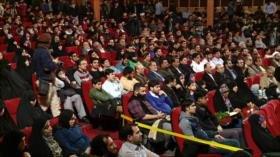 Se inaugura el IX Festival de Cine Popular Ammar en Irán