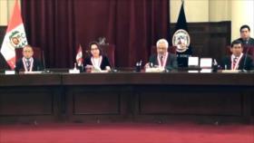 Excarcelación de Keiko Fujimori continúa en suspenso en Perú