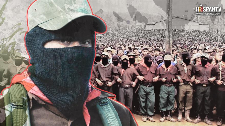 EZLN, autonomía en rebeldía
