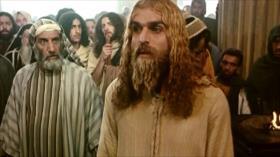 Jesús, la historia no contada: Parte 8