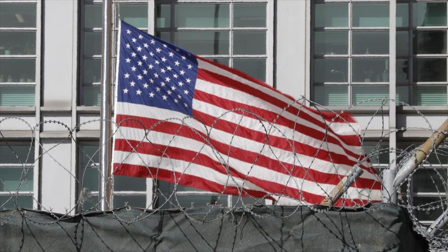 Rusia detiene a ciudadano estadounidense por presunto espionaje | HISPANTV