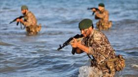"""""""Golfo Pérsico goza de seguridad por esfuerzos de FFAA de Irán"""""""
