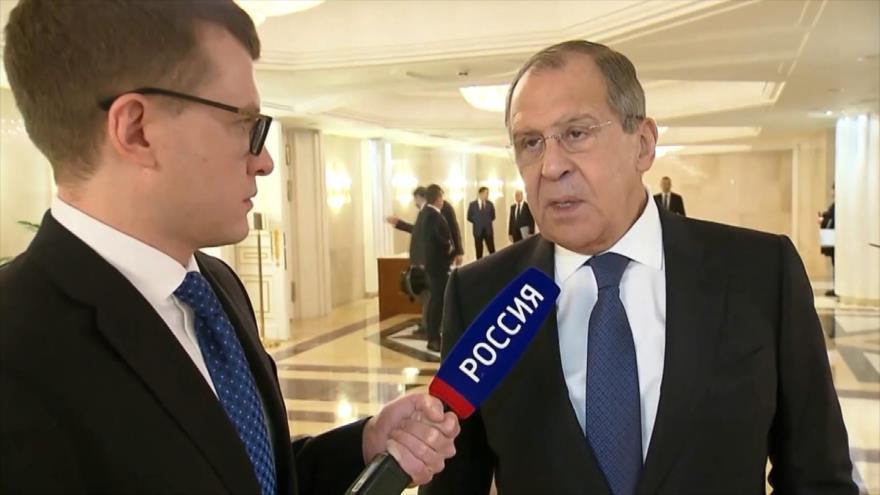Rusia advierte de posible despliegue de misiles de EEUU en Europa | HISPANTV