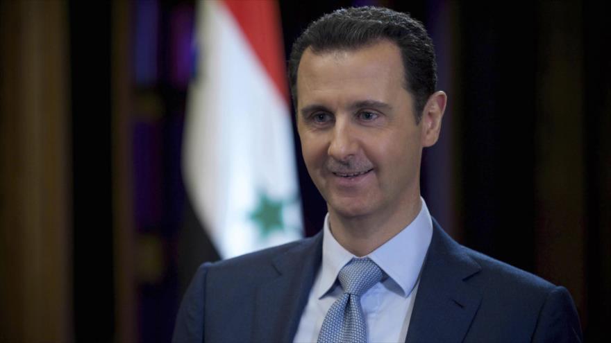 Israel reconoce su fracaso en intentos de asesinar a Al-Asad | HISPANTV