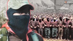 EZLN Autonomía en rebeldía