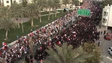 2018, un año más de represión de disidencia en Baréin