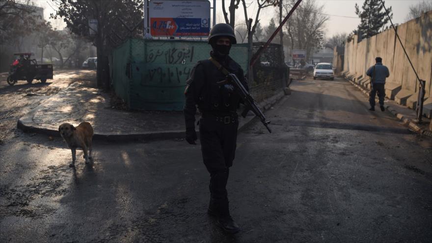 Un ataque de Talibán deja 20 soldados muertos en Afganistán | HISPANTV