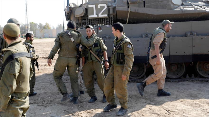 Informe: Israel, el más condenado en las Naciones Unidas en 2018 | HISPANTV
