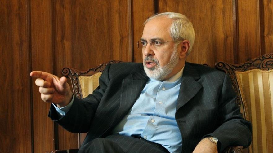 Canciller iraní a EEUU: Amenazas y presiones no funcionan con Irán | HISPANTV
