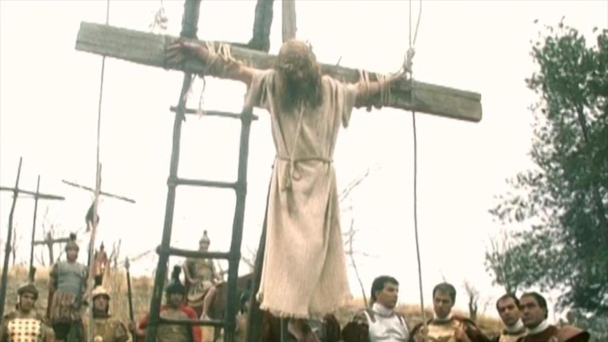 Jesús, la historia no contada: Parte 9