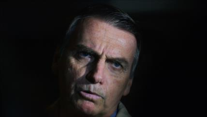 El índice de optimismo sobre Bolsonaro es el más bajo desde 1989