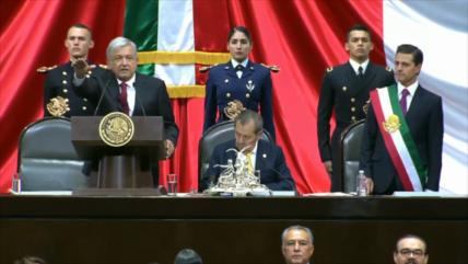 Lo más sobresaliente del 2018 en México