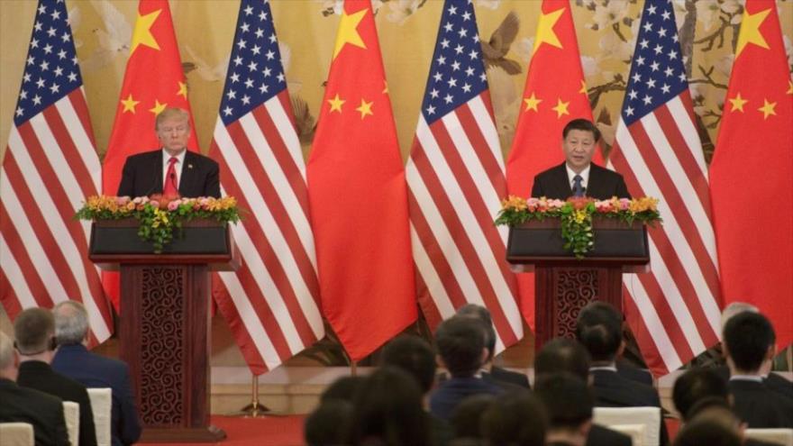 Errores de cálculo entre China y EEUU causarán catástrofe mundial | HISPANTV